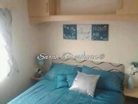Presthaven caravan hire (Haven North Wales)