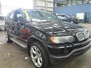 BMW x5 Wrecking