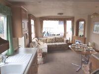 Cheap static caravan For sale DIRECT BEACH ACCESS 12 month season