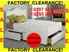 =NEW SINGLE BEDS £65,DOUBLE BEDS £85,KING SIZE £129,FACTORY-STOCK-CLEARANCE-SALE-SAME DAY DELIVERY *call-0755-083-1111-factory-stock-clearance-sale-same Day Delivery In London---, London