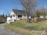 Homes for Sale in Geary, New Brunswick $74,900