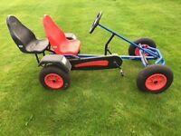 Berg Pedal Go Kart £200.00 no offers