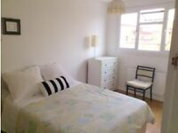 DOUBLE ROOM ALL BILLS INCLUDED IN SOUTHFIELDS