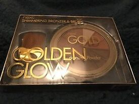 Next Shimmering Bronzer and Brush