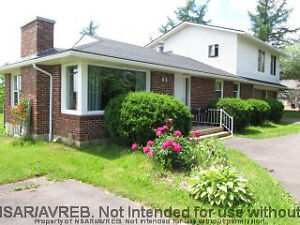 Large Family Home in Amherst or Income Property-Take your pick!!