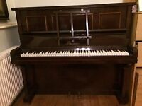 Piano - free to good home. (Perth)