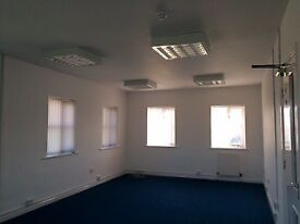 Office available for rent - 325 Sq Ft - £379.17 per month plus VAT
