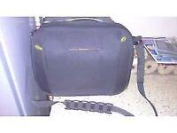 samsonite laptop travel office bag,brand new