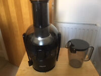 For Sale: Philips Viva Collection Juicer
