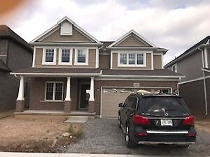 4 Bedrooms 3 Washrooms Brand New Detached House at HWY20/Rice RD