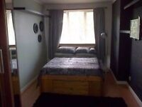 DOUBLE BEDROOM TO RENT. ROOM ONLY. £180. PW. ALL BILLS INCLUDED