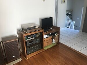 Stereo Unit and more