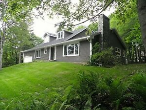 Beautiful Home in the Heart of Rothesay