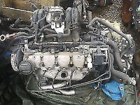 vw polo 9n 1.4 aud engine for sale or fitted tested call for info thanks