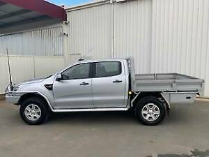 FORD RANGER 3.2 AUTO XLS DUAL CAB Echuca Campaspe Area Preview