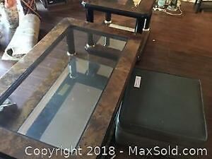 Coffee Table and More B