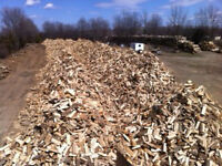 Firewood for sale (Log lengths and cut & split)