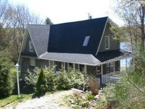 WATERFRONT 3 BED Pet Friendly House in French Village Sep 1
