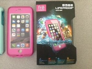 Life Proof Box for IPhone6