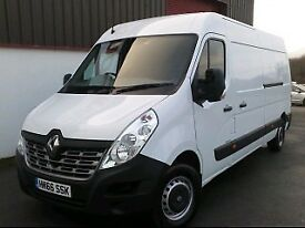 2016 Renault Master Business 2.3 DCi