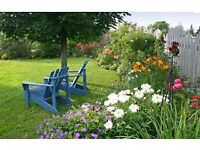 Garden Design, Planting and Maintenance services provided by trustworthy gardeners in West Midlands.