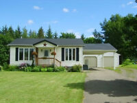 Rent to Own in Notre Dame (Double garage)