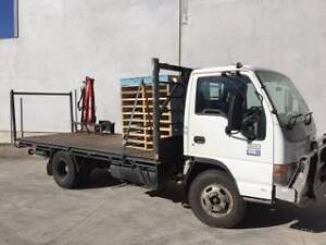 Isuzu NPR 300 *NEW ENGINE* Great Deal!!! Urgent Sell Picton Wollondilly Area Preview