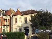 2 bedroom flat in Crouch End, London, N8 (2 bed)