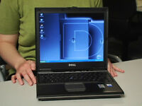 Laptop / computer Dell Latitude  D520 100$ - 514-999-6996