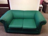 2 Seater sofa x 2 ( Habitat)