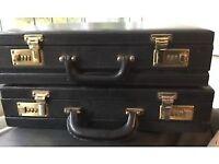 Executive Style briefcases