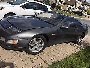Nissan 300ZX Fairlady - BEST BARGAIN - NEGOTIABLE