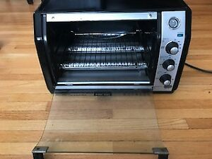 Moving Sale- Toaster Oven!