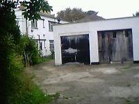 Lock-up Garage to rent / let in sudbury Wembley HA0 2QL