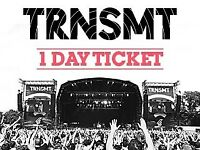 TRNSMT 2 Sunday Tickets – £50 each
