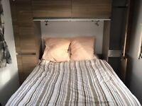 2015 Adria 552up trent 4 berth caravan for sale