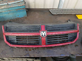 Dodge Avenger SXT 2008 2.4 Petrol 4-Speed Automatic Front Grill Panel