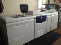 Xerox 700 Printer-Offers accepted