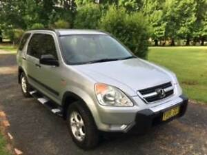 2003 Honda CR-V Wagon - neat and tidy inside and out !! Coffs Harbour Coffs Harbour City Preview