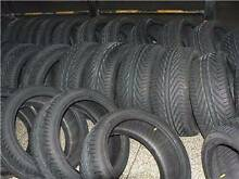 """2nd tyres / used tyres from $28 from 13""""to 22"""" Girraween Parramatta Area Preview"""