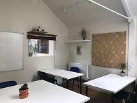 Light Office in Montpelier