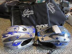 Moto Cross Helmets And More A