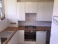 2 double bedroom maisonette with private garden in NW8 SWISS COTTAGE