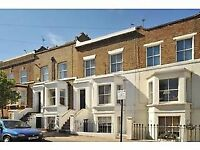 Stunning 1 bed garden flat available off Northcote Road from mid July (private landlord)