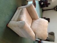 Sofa and Chair Set (3-Piece Suite)