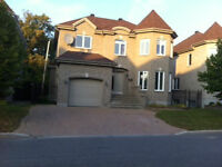 House for rent, maison a louer, 4 bedroom available immediately
