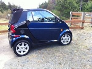 2006 Smart Fortwo Pulse Convertible