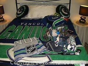 Vancouver Canucks A