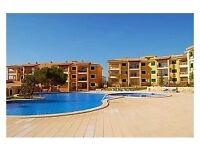 LUXURY 2 BEDROOM GROUND FLOOR APARTMENT IN PORTO CRISTO MAJORCA sleeps 4