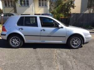 2003 Volkswagen Golf Hatchback perect car!!! East Brisbane Brisbane South East Preview